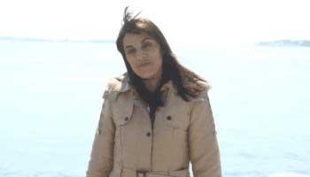 Marie Péron