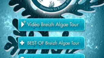 Quand la réalité rencontre le virtuel, Breizh Algae Tour