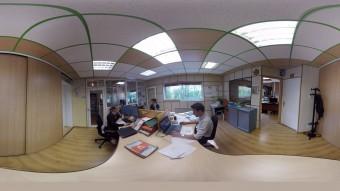 Réussir une vidéo en 360°, une visite virtuelle d'entreprise