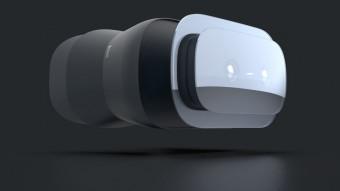 Un casque de réalité virtuelle innovant destiné aux industriels