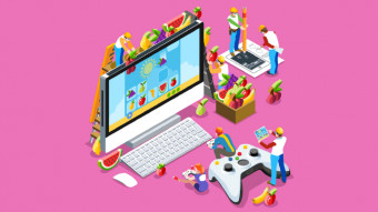 Atelier XXL au Connect'in Lorient : la gamification