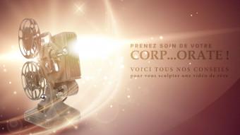 Nos 10 conseils pour réussir votre vidéo corporate !