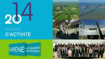 La CARENE de Saint-Nazaire fait son bilan !