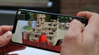 Angry Birds en réalité augmentée sur mobiles le 11 avril
