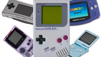 La célèbre Game Boy de Nintendo fête ses 30 ans