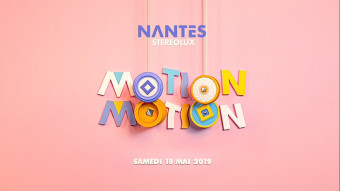 Motion Design , un festival unique en France dédié au Motion Design
