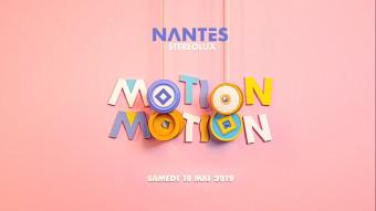 Motion Design, un festival unique en France dédié au Motion Design