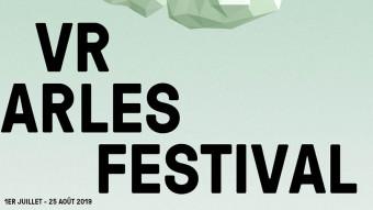 Réalité virtuelle : le VR Arles Festival tient sa quatrième édition du 1er juillet au 25 août 2019