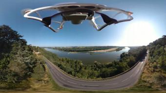 Découvrez notre offre de captation drone (photos et vidéos) : 1/2 journée à partir de 650€ HT tout compris !