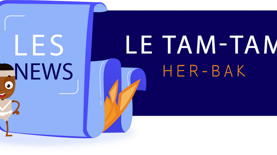 Le Tam-Tam Her-Bak