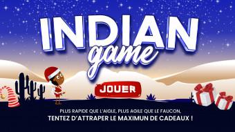 Un petit jeu concours en ligne pour finir l'année ! Joyeuses fêtes !