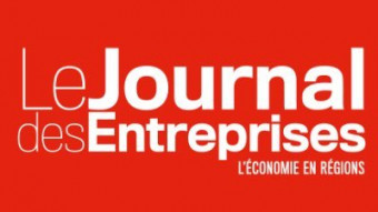 Communiqué de presse LE JOURNAL DES ENTREPRISES - février 2021