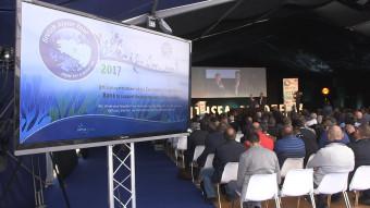 La Breizh Algae Tour 2017 du 9 au 12 septembre: union du Groupe Olmix et PRP Technologies