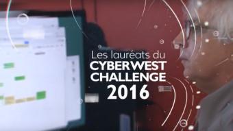 Témoignages des lauréats du concours Cyber West Challenge 2016