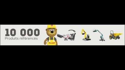Animation 3D Corporate Locarmor pour leurs partenaires sportifs