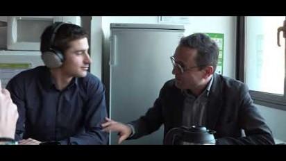 Sensibiliser en vidéo les salariés au handicap auditif