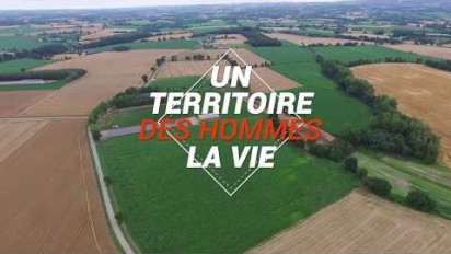 Vidéo Corporate, Triskalia, un territoire, des hommes, la vie