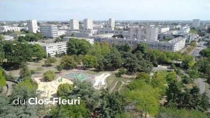 Rétrospective 2018 de la ville de Saint-Herblain
