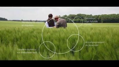 Présentation vidéo de la solution Hyvido par Syngenta