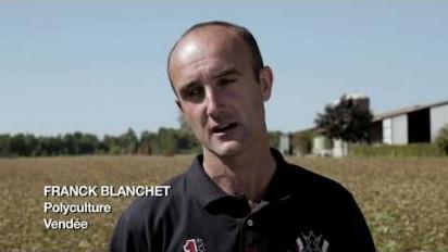 Vidéo de sensibilisation à la manipulation des semences enrobées
