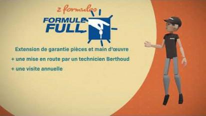 Animation 3D offre Berthoud Rent, la location longue durée 100% Berthoud
