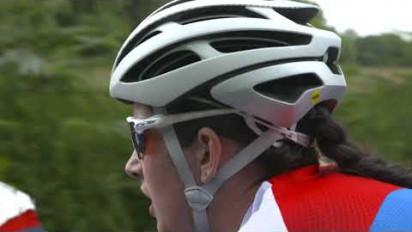 Suivi vidéo du Tour de Bretagne Cyclisme Féminin