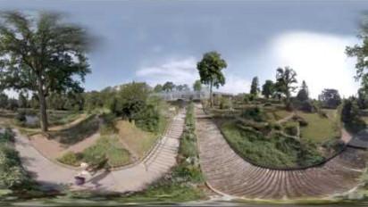 Une vidéo 360° Ôsez-Mauges