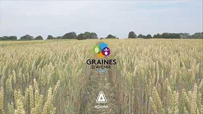 Vidéo de démonstration plateforme d'essais Adama
