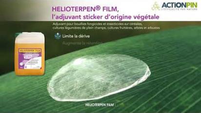 Une innovation 100% végétale en 3D pour Action Pin