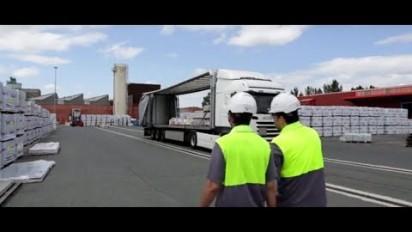 Vidéo de sensibilisation au risque piéton sur sites de production