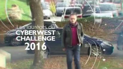 Témoignage vidéo - Gwagenn, lauréat du Cyber West Challenge