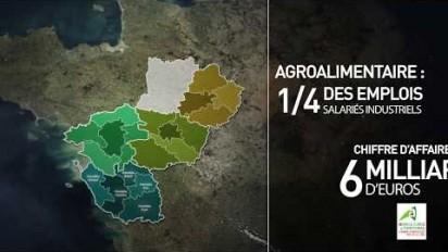 Vidéo 3D sur la restructuration des Chambres d'Agriculture