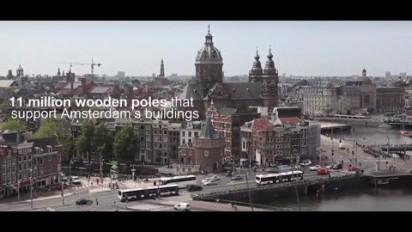 Invitation en vidéo à l'événement Breizh Algae Tour Amsterdam